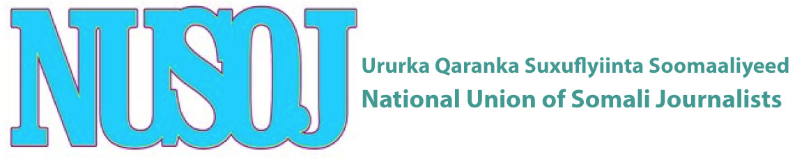 National Union of Somali Journalists