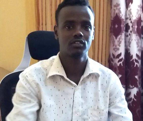 Abdullahi Osman Moallim