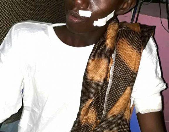 Journalist Abdishakur Mohamed Hassan