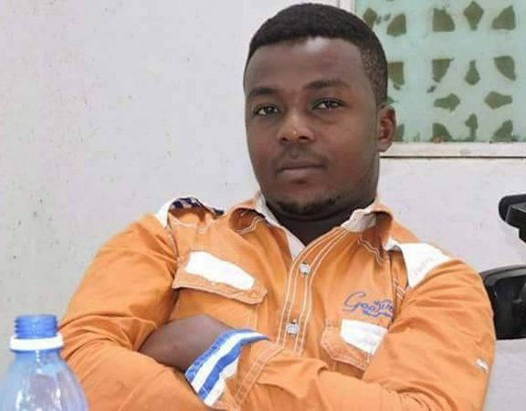 Abdishakur Abdullahi Ahmed