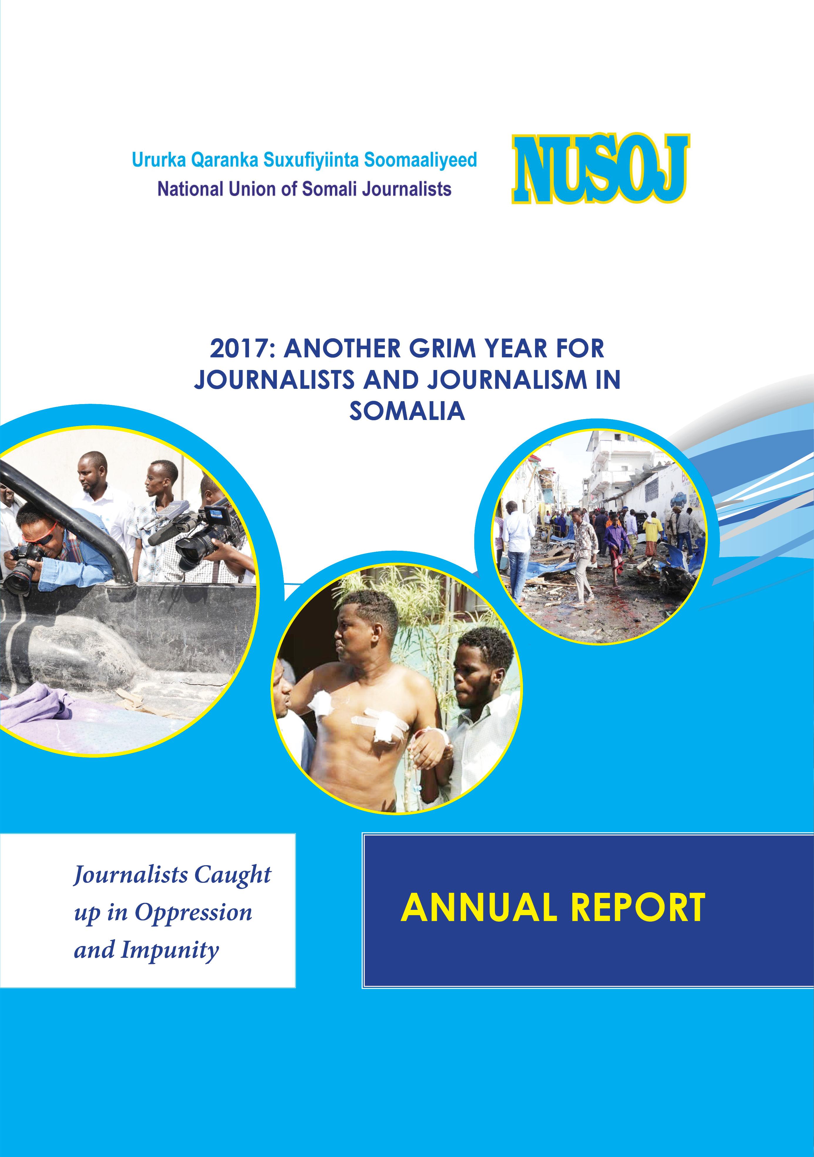 Nusoj Report 2017